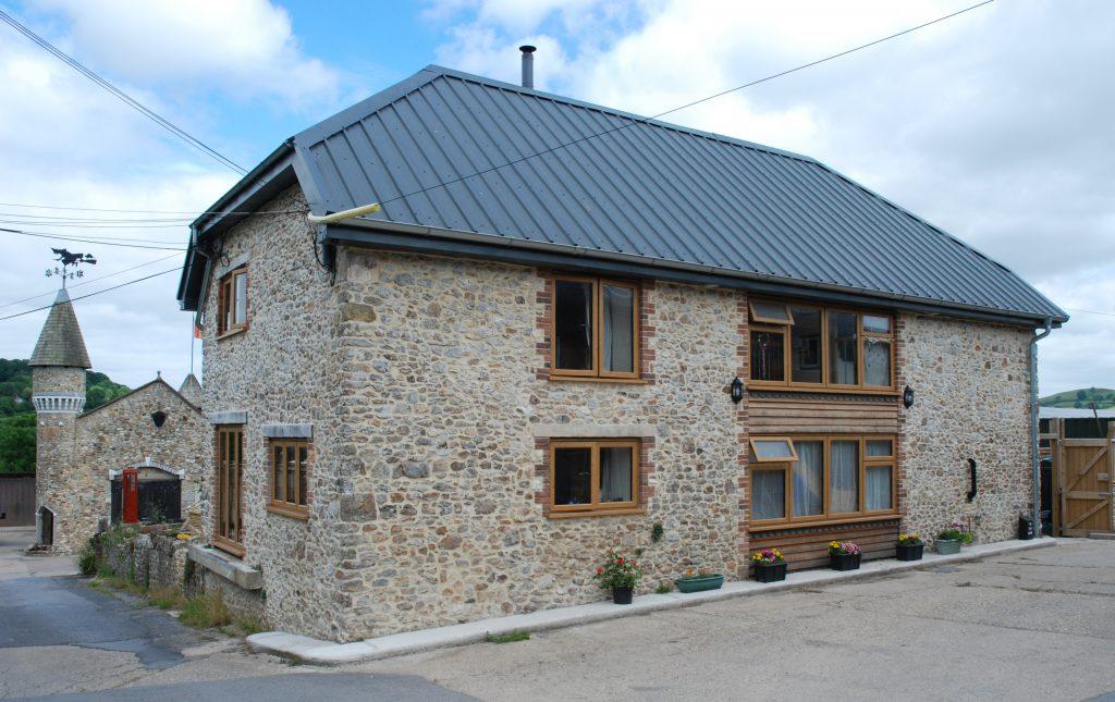 Building Regulations Convert Barn To Workshop